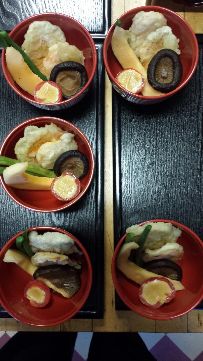 oryoki-meal